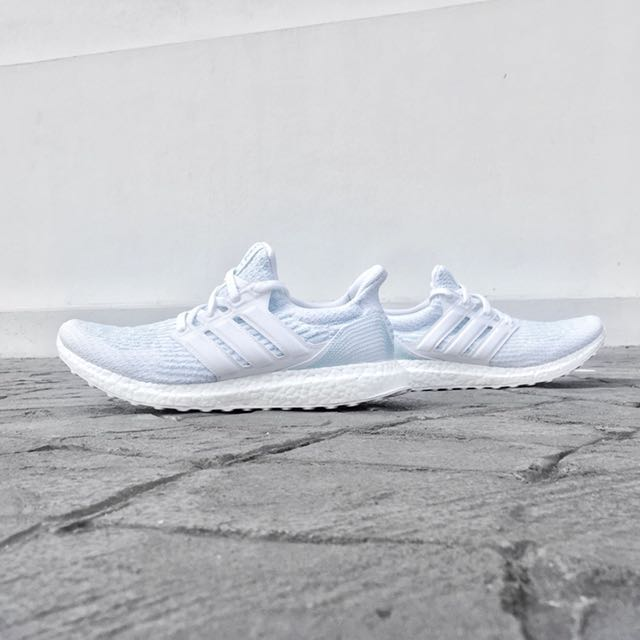 the latest 67d15 af64c ADIDAS ULTRA BOOST 3.0 x PARLEY