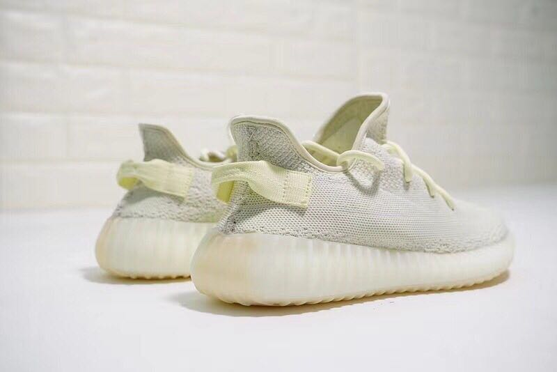 1e20c2ed3 Adidas Yeezy Boost 350 V2 Lime Butter