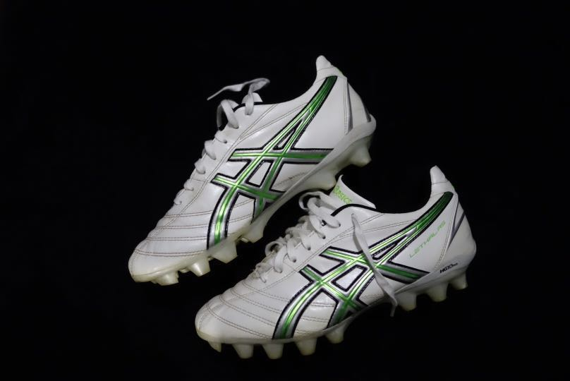 asics lethal rs