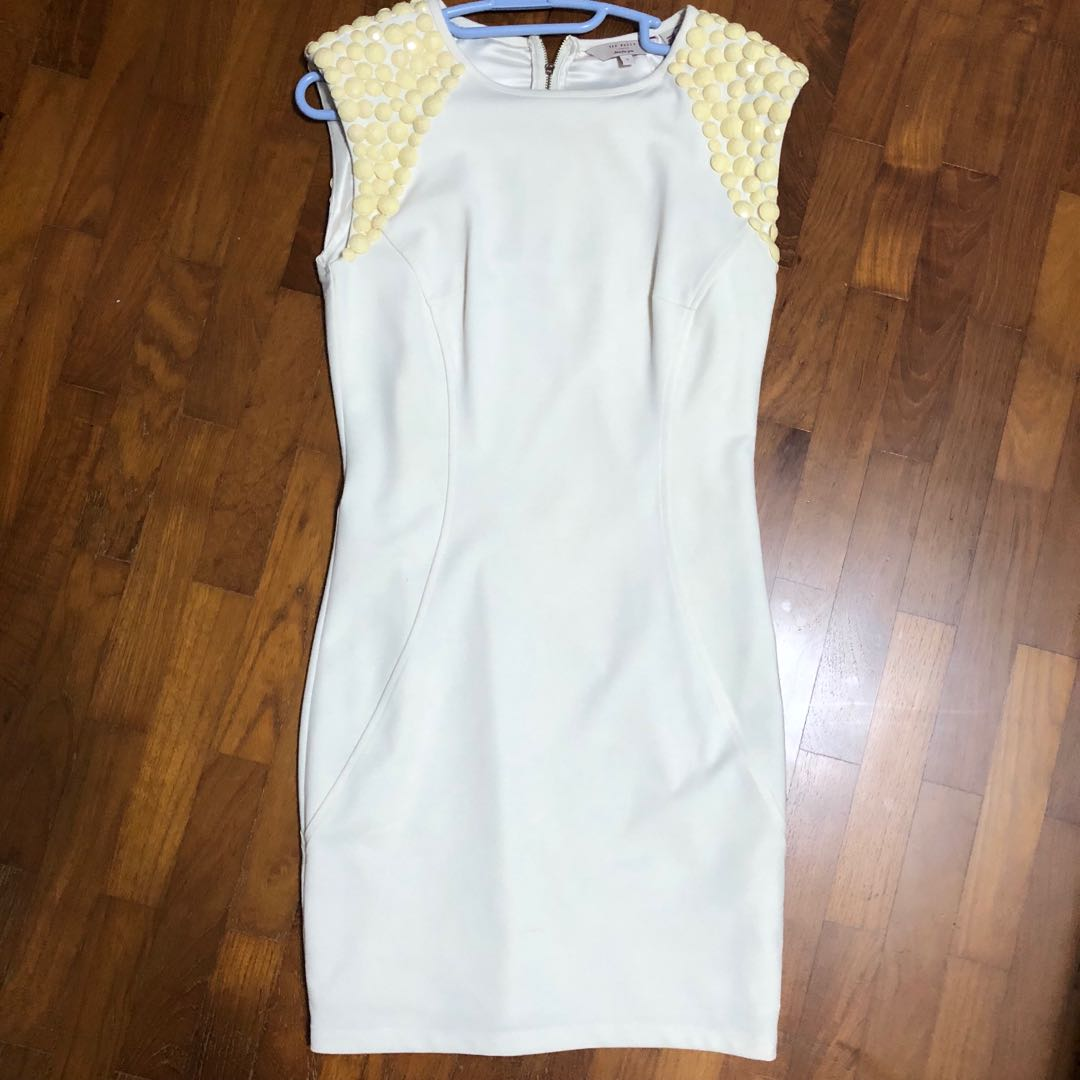 914c199e3 Authentic Ted Baker dress