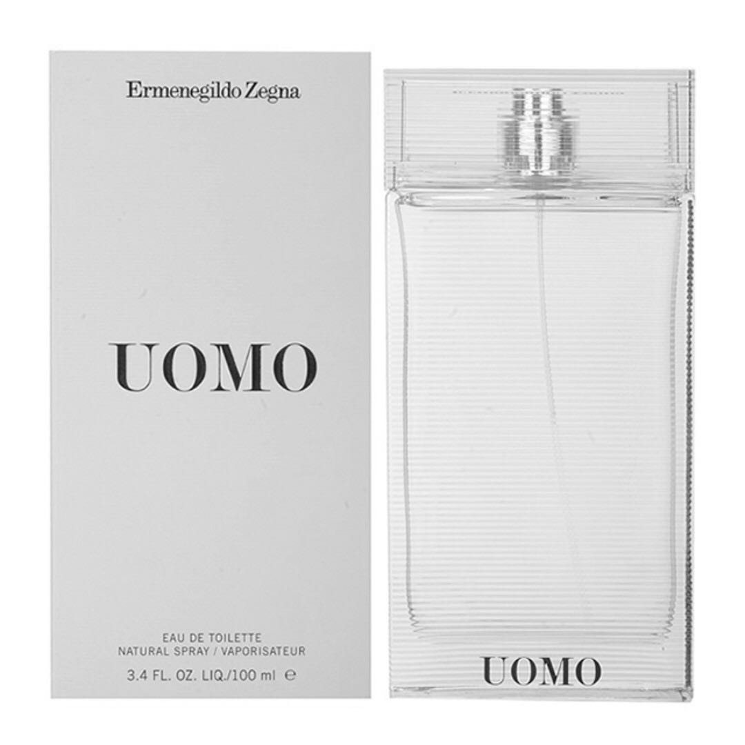 ERMENEGILDO ZEGNA UOMO EDT FOR MEN 4432a1214ba