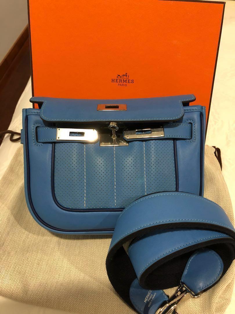 066ee4512610 Hermes Berline Mini bag