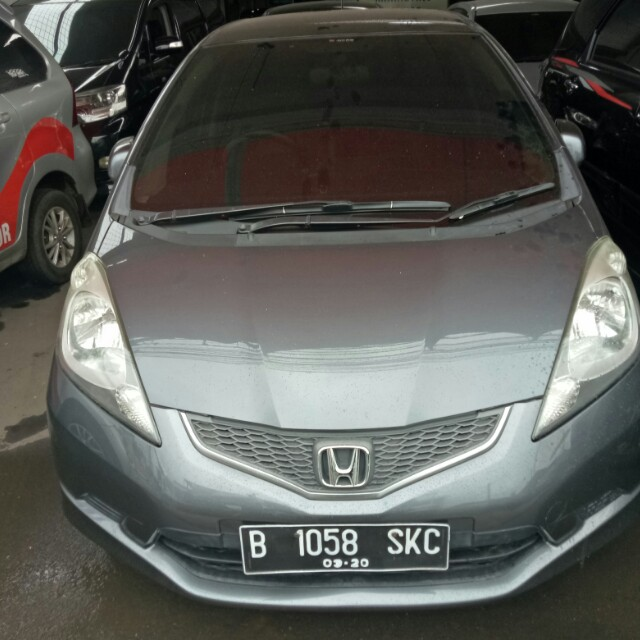 Honda Jazz RS AT 2010 Cars For Sale On Carousell