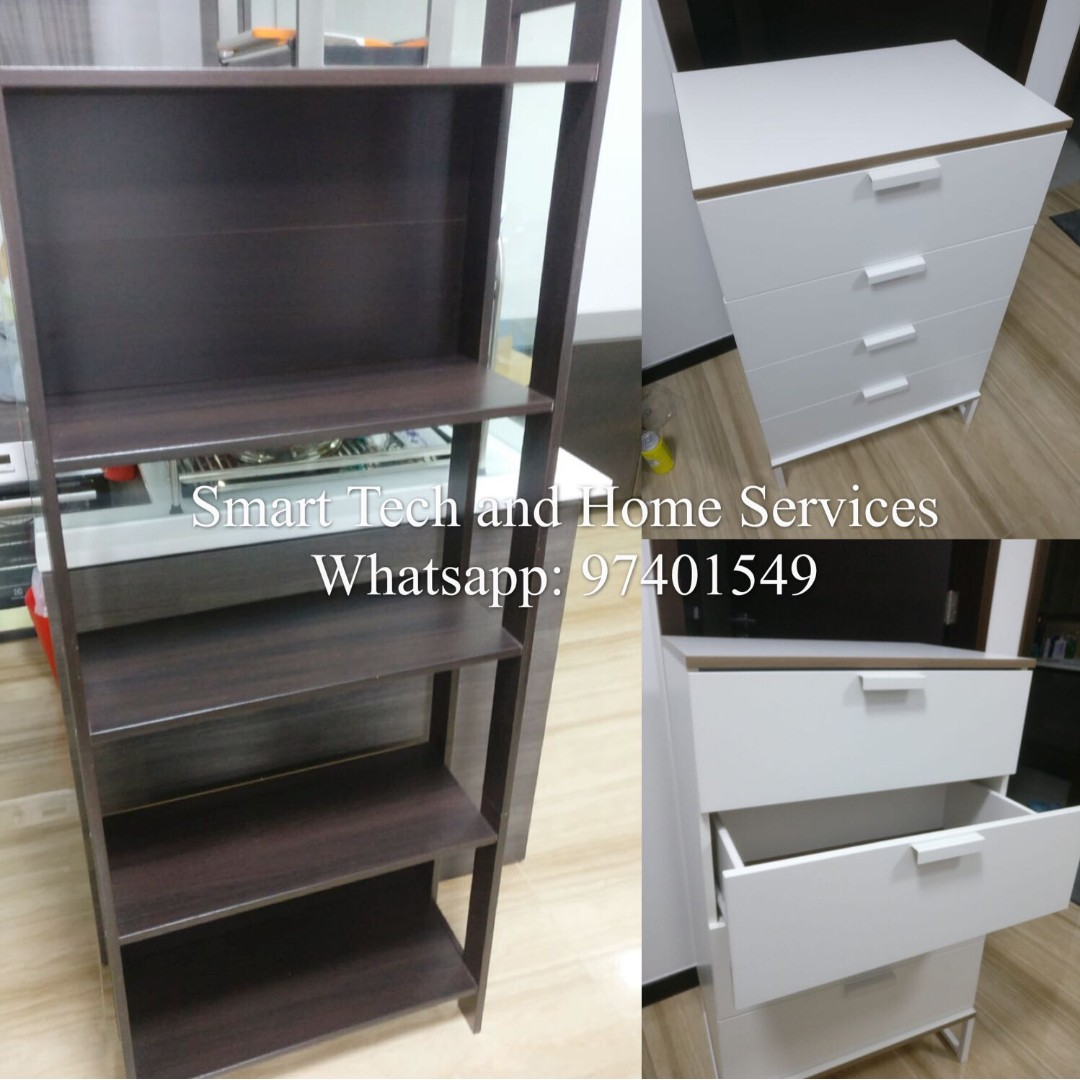 Ikea / Taobao Furniture Assembly Services
