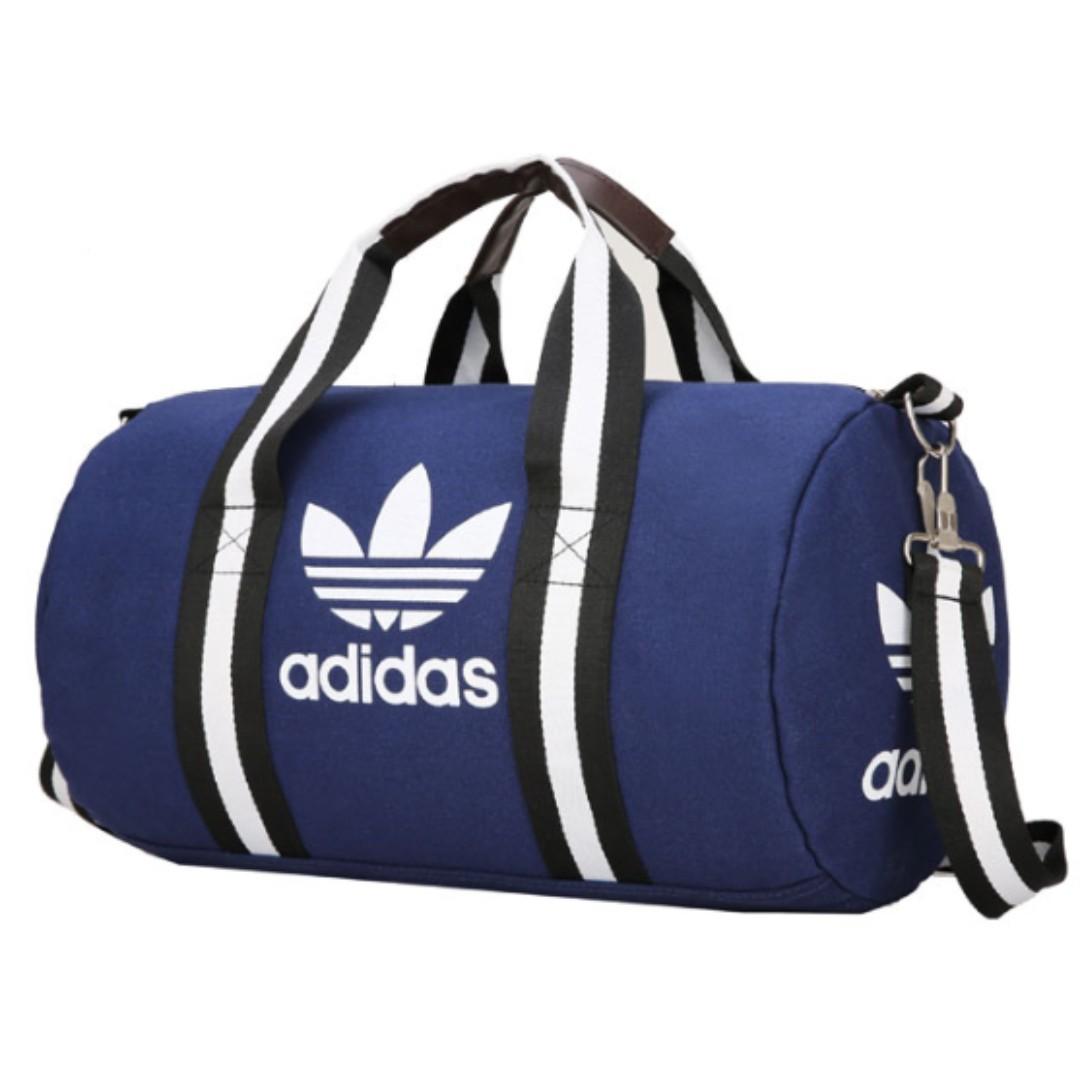8115279e9a0c7 Adidas Sports Bag Blue