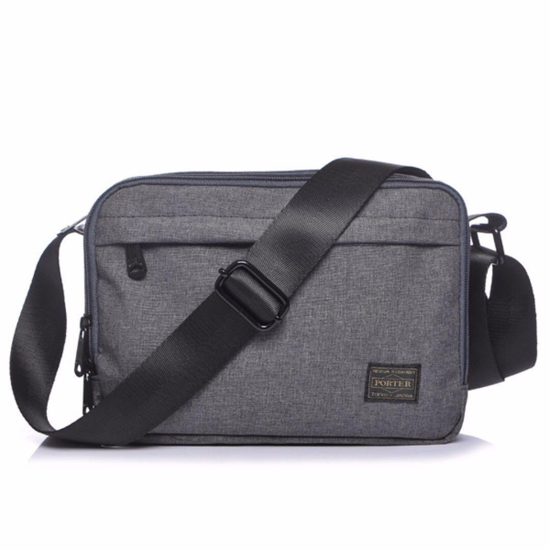 INSTOCK  Japan Yoshida PORTER Sling Bag d39c342b6171f