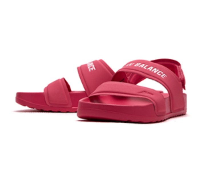 ShopandBox - Buy Nclay Sandals Pink from KR