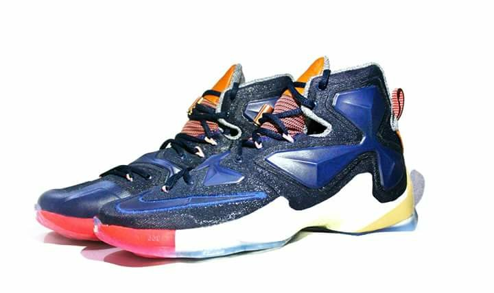 brand new e3d89 369d8 Lebron 13 Limited Luxbron