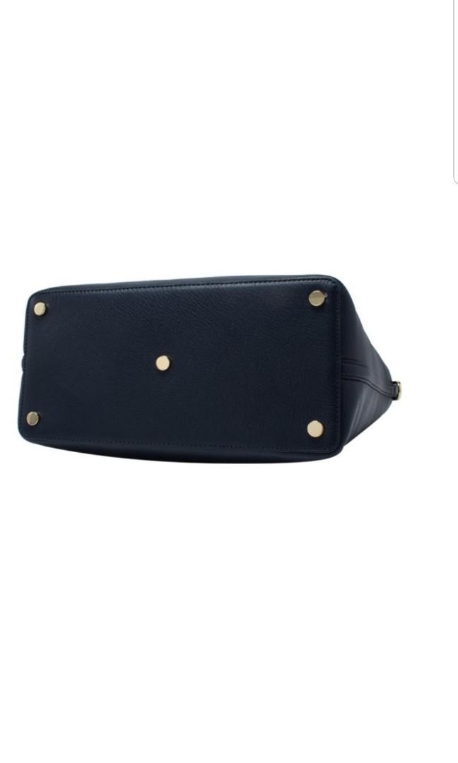 895e07cccf769 BN Michael Kors Brooklyn Large Grab Bag