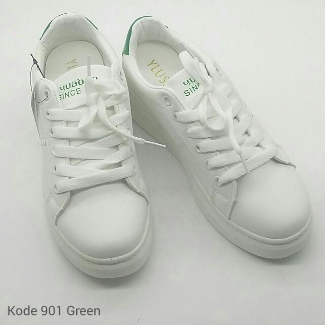 MIXIT MXT SNEAKERS 901  Sepatu Fashion Wanita Impor Murah 4a004f7039