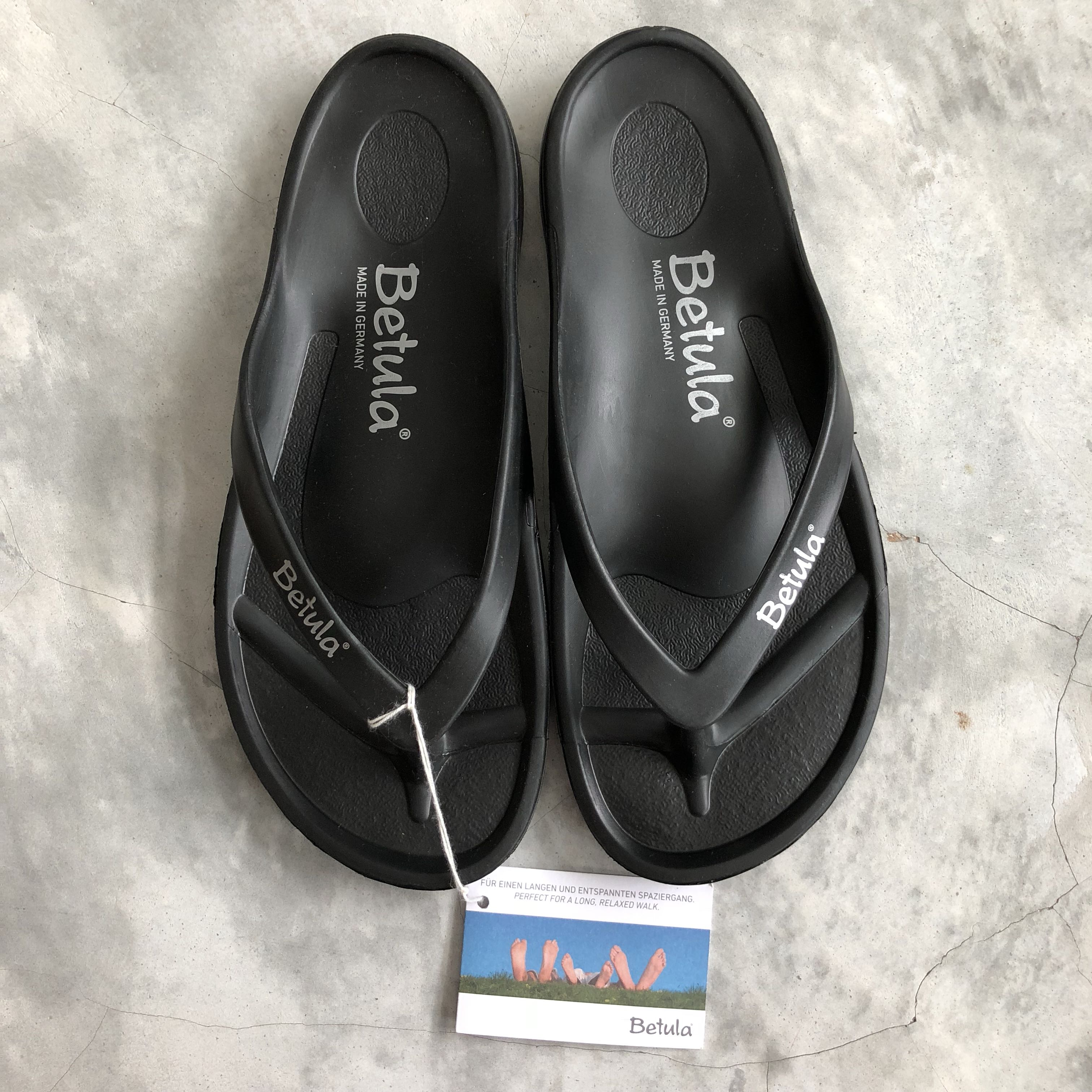 bf9bf4d55dd2 [New] Birkenstock Betula Slippers EU40, Women's Fashion, Shoes, Flats &  Sandals on Carousell