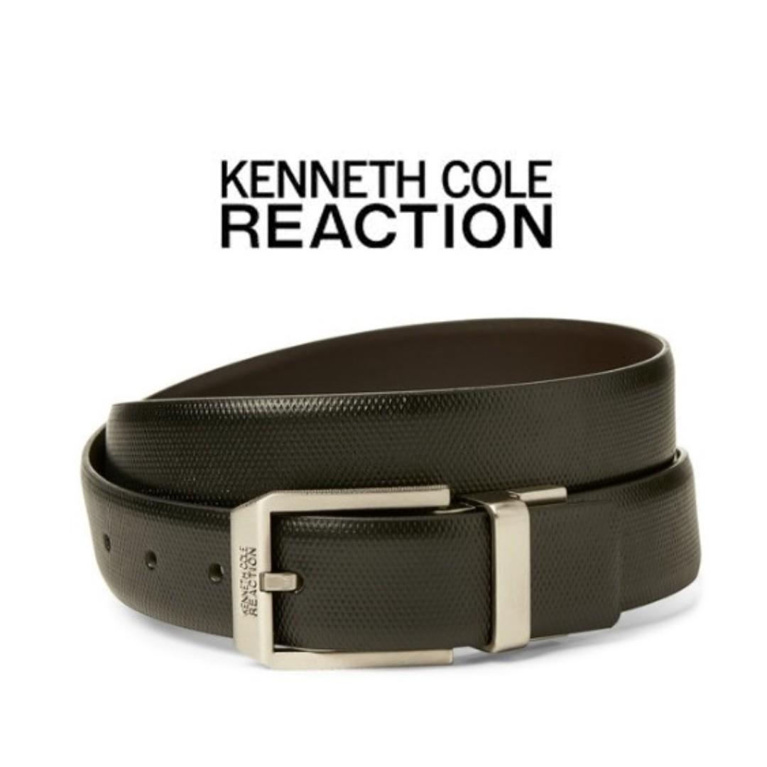 264c09ed1 NEXT DAY SHIP Original Kenneth Cole Reversible Men's Belt, Men's ...