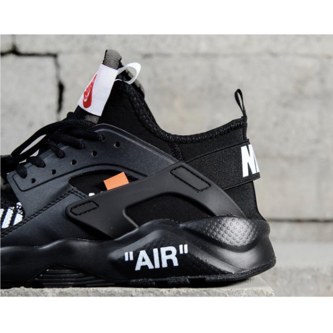 on sale fe4a7 e4f2e Nike Air Force OFF WHITE custom Beaverton Oregon design ...