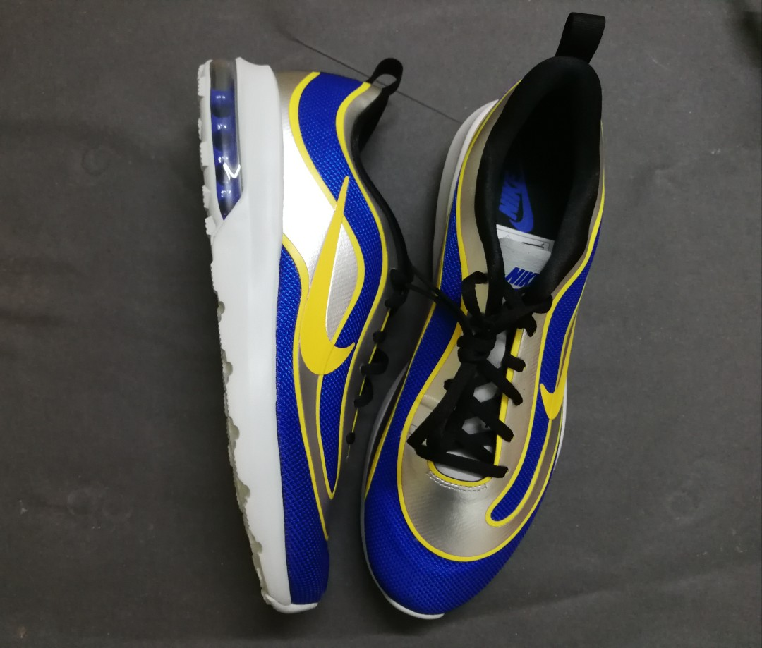 c781c98ca6 Nike Air Max Mercurial R9 1998, Men's Fashion, Footwear, Sneakers on ...