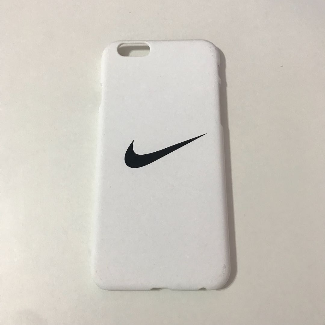finest selection 30b26 d25e9 nike iphone 6 cover