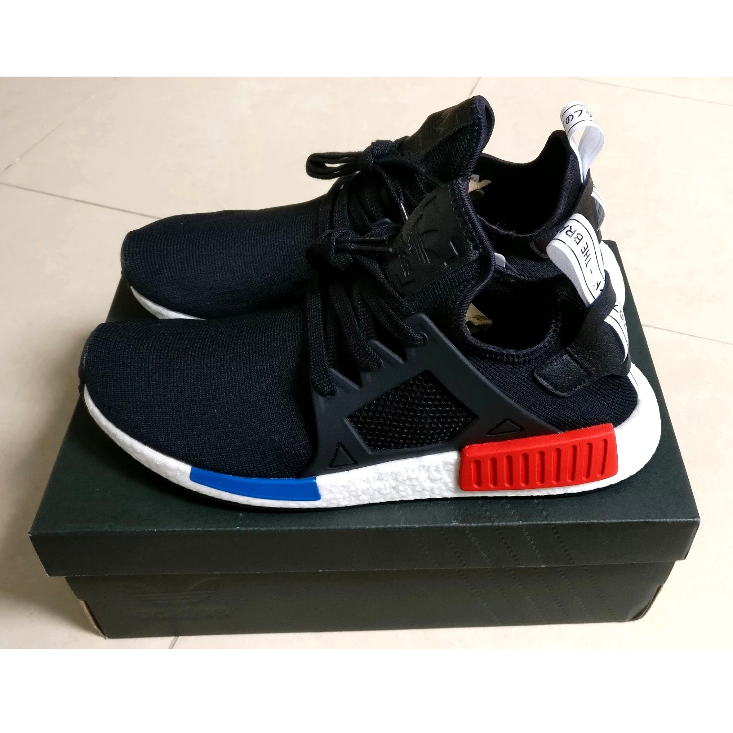 e38d42426 Adidas Nmd XR1 PK OG (BN in box) 100% Authentic with Receipt ...