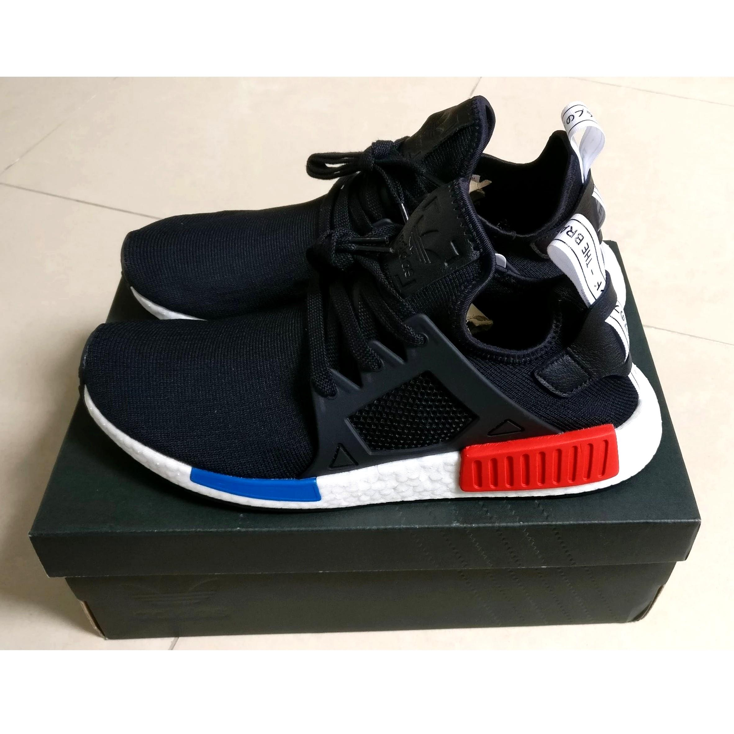 designer fashion 04924 52995 Adidas Nmd XR1 PK OG (BN in box) 100% Authentic with Receipt ...