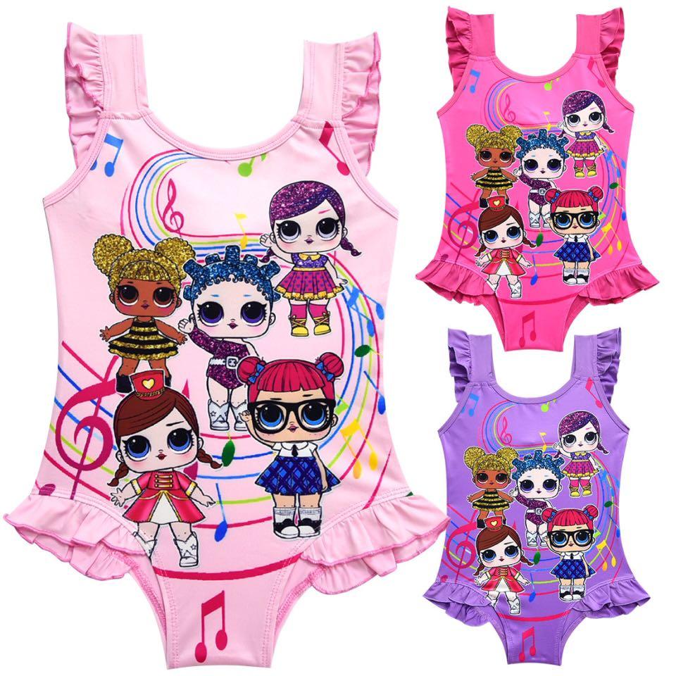 33da88d28b11d PO LOL Surprise Doll Swimwear   Swim Suit
