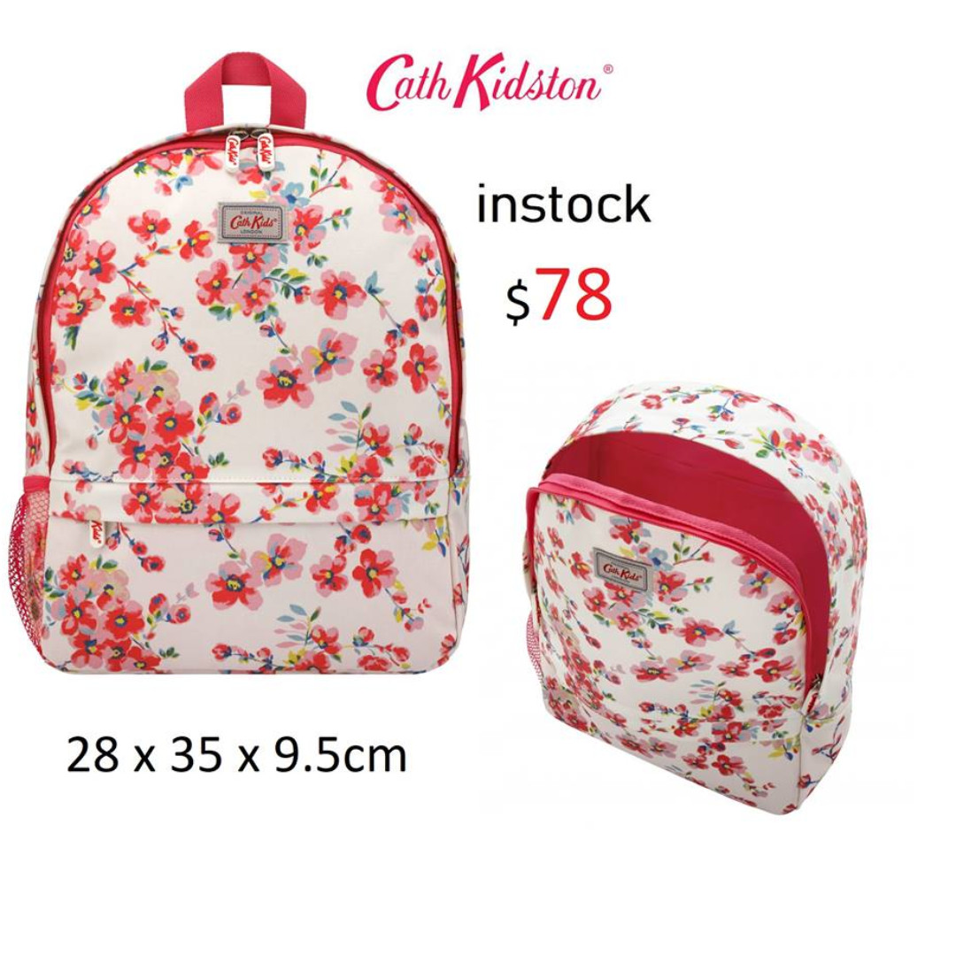 Ready Stock Authentic New Cath Kidston Wellesley Blossom Kids