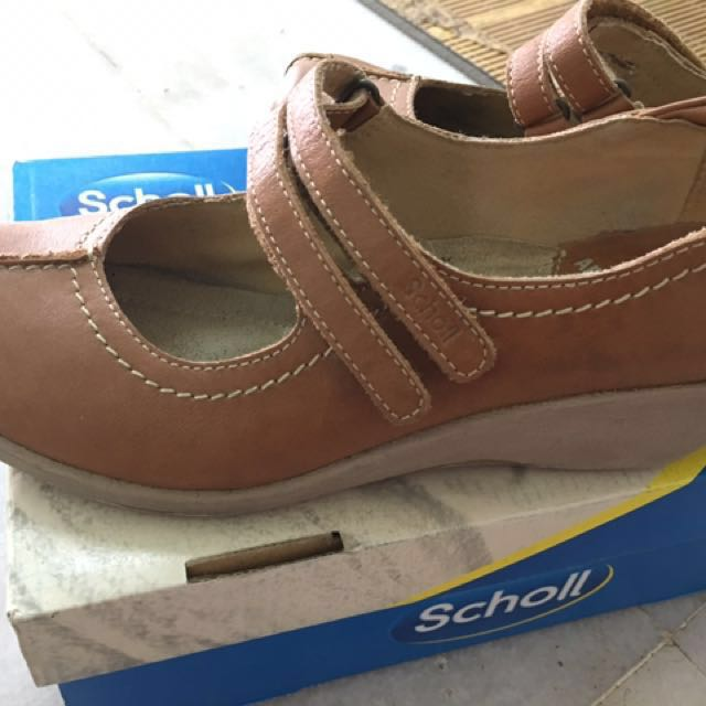 6c97d7a3ff8d4 Shoes Scholl, Women's Fashion, Shoes on Carousell