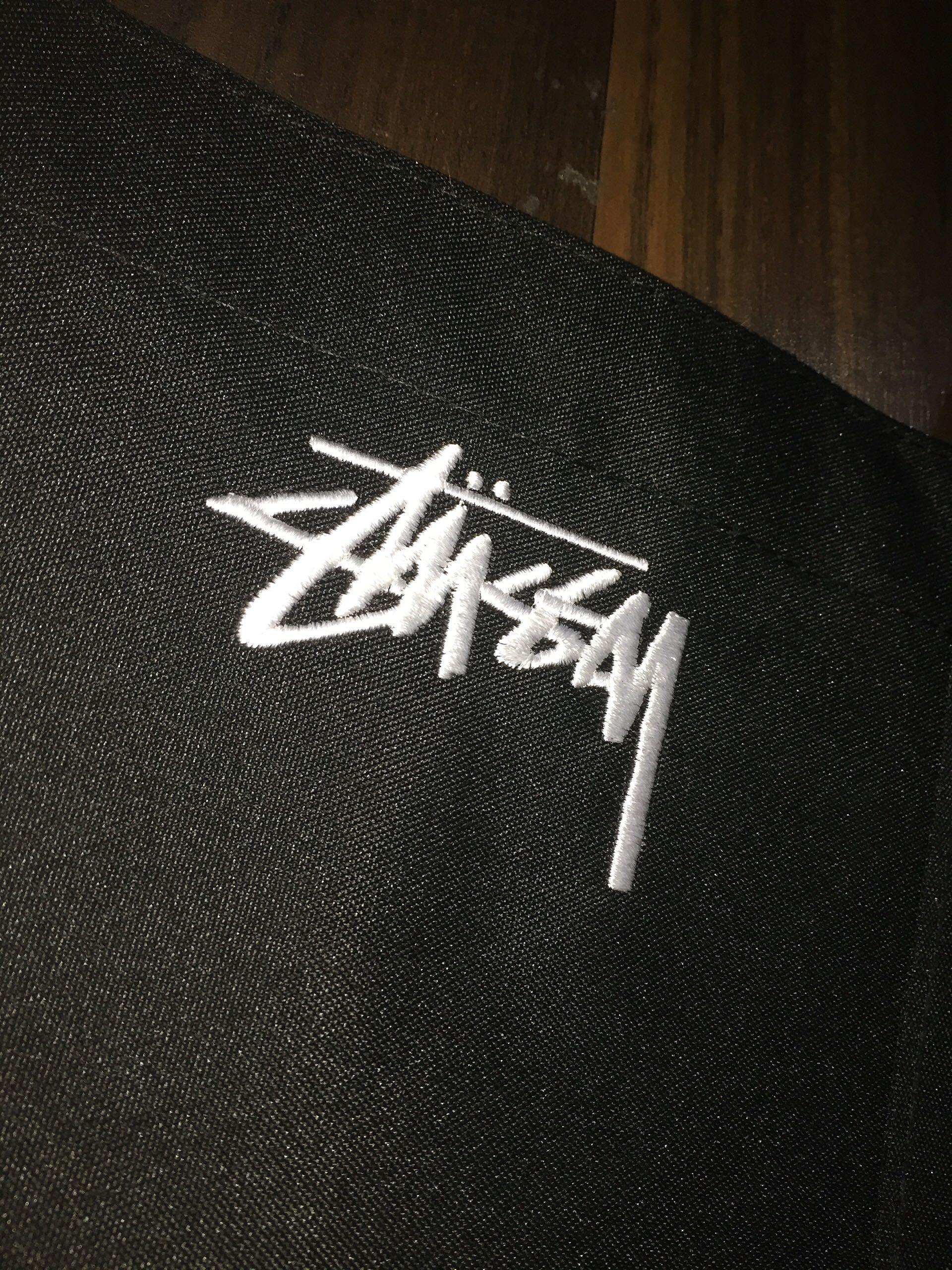 Stussy Tote Bag Japan