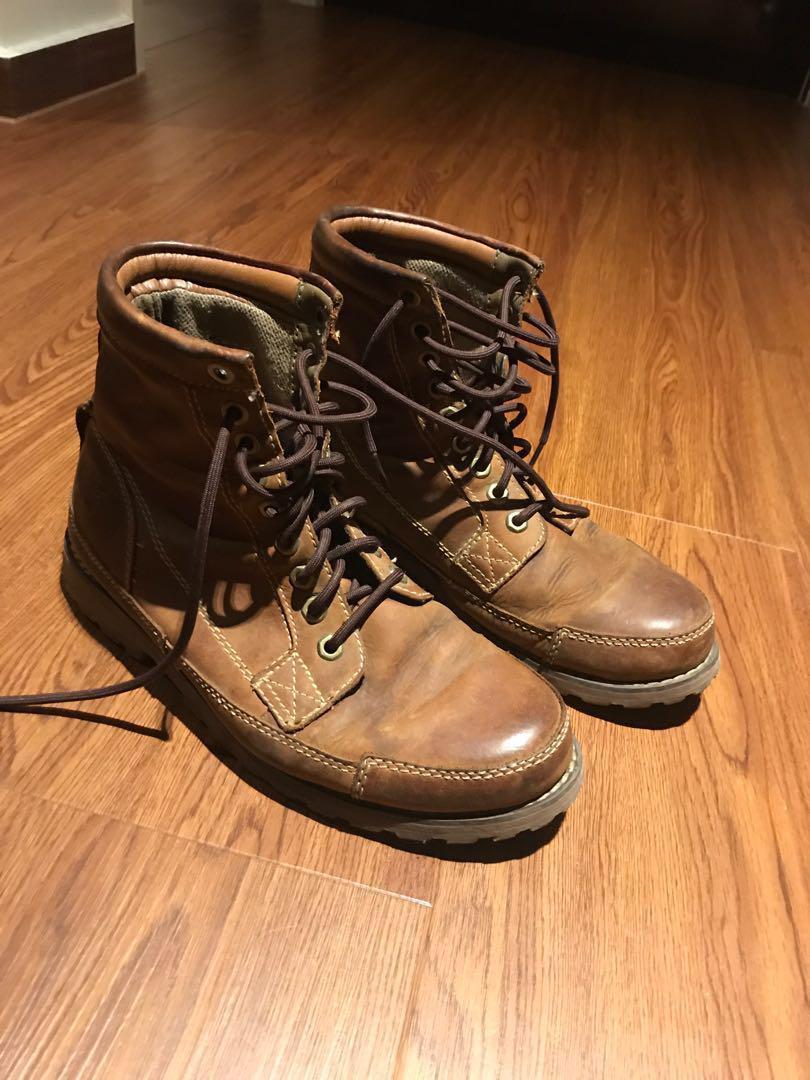 nyaste kollektion detaljerade bilder New York Timberland Earthkeepers Boots, Men's Fashion, Footwear, Boots on ...