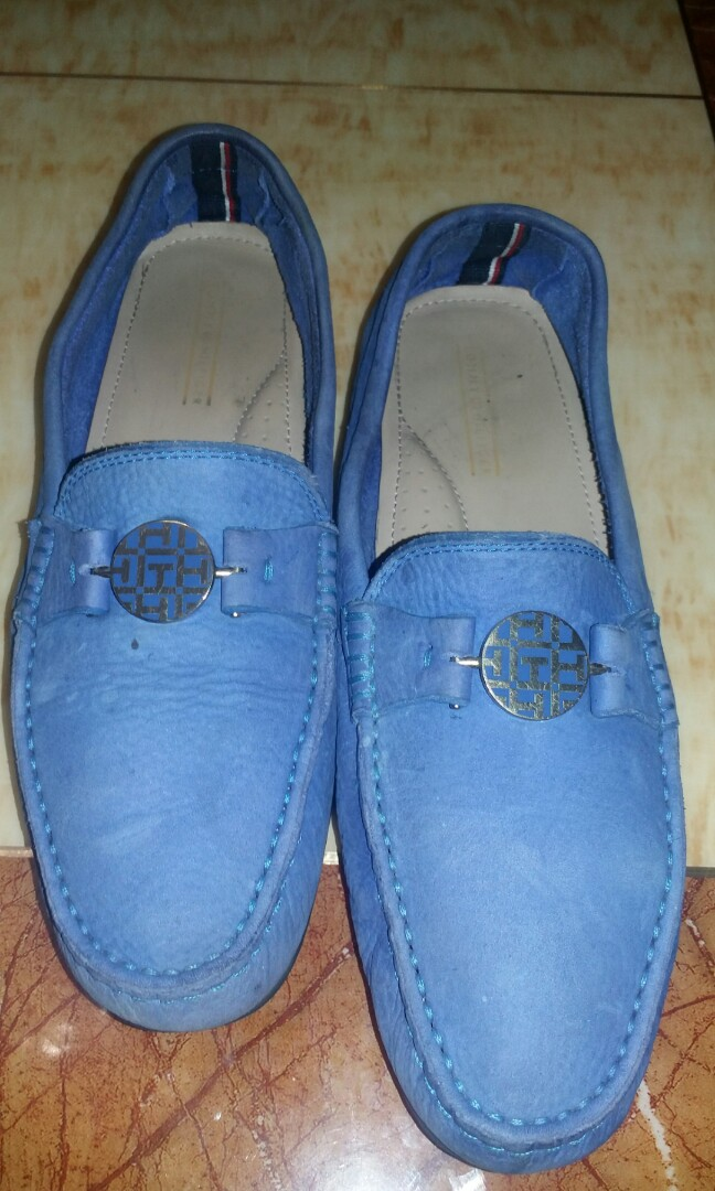 4243fe7b91f3c2 TOMMY HILFIGER LOAFERS