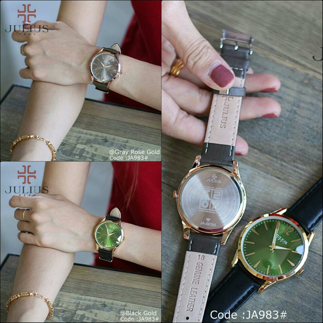 Watch Womens Fashion Watches On Carousell Fossil Es3077 Original Photo