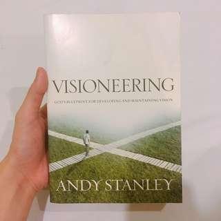 Visioneering - Andy Stanley