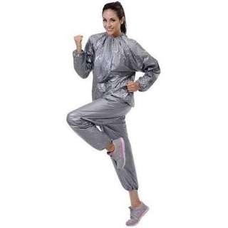 Sauna Suit XL