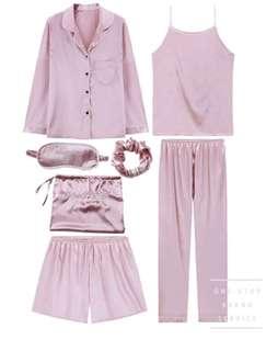 One Set Pyjamas