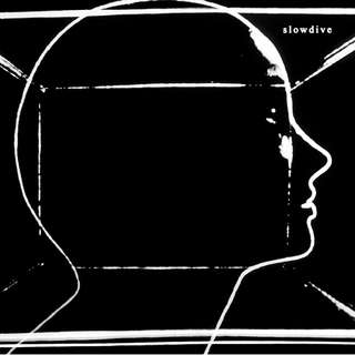 arthlp SLOWDIVE S/T LP Vinyl Record (Brand New Sealed)