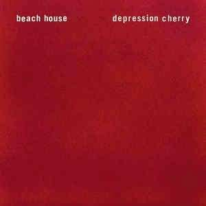 arthlp BEACH HOUSE Depression Cherry (Red Velvet Sleeve) LP Vinyl Record (Brand New Unplayed)