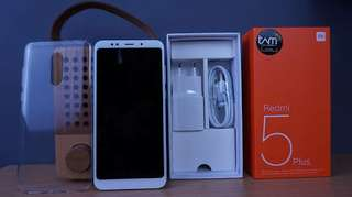 Xiaomi 5 Plus 4/64