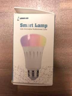 Lohan LED Smart Lamp