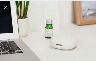 New Muji USB Portable Diffuser