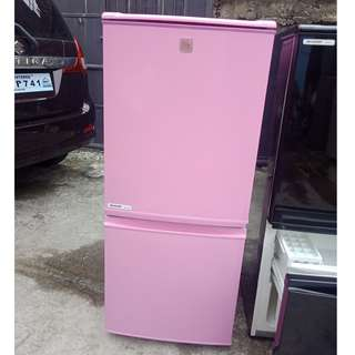 SHARP REFRIGERATOR (FREE DELIVERY!) JAPAN SURPLUS REF.