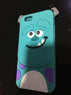 SALE! Sully softcase iphone 6 50k
