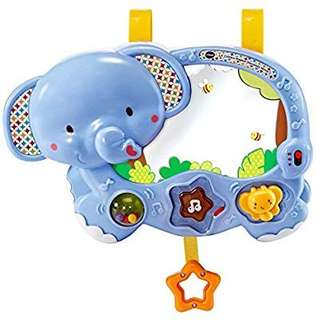 🚚 (Pre-Order)  VTech Baby Lil' Critters Magical Discovery Mirror