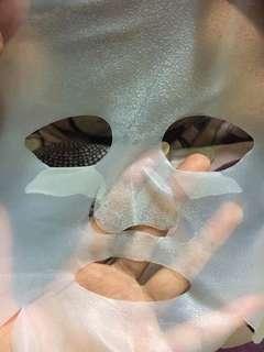 Beauty Player微米淨膚清潔面膜