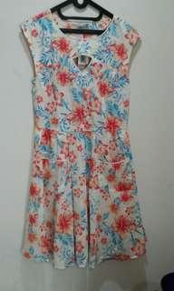 FOREVER 21 DRESS Rumah Mode