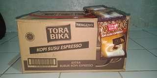 Kopi Torabika Susu Espresso