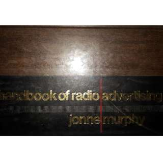 Handbook of Radio Advertising