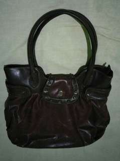 Shoulder Bag SOPHIE MARTIN
