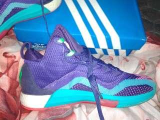 Adidas d'lillard boost
