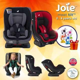 Joie Tilt™ Convertible Car Seat