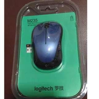 🚚 M235 Logitech wireless mouse brand new