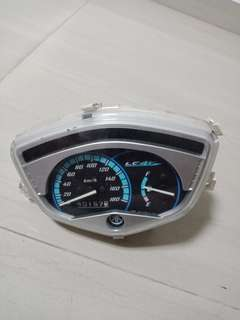 Stock meter for spark 135