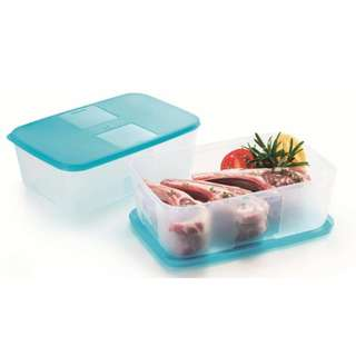 #july70 🆕Tupperware® FreezerMate Medium II