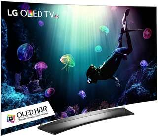 LG oled65c7p 65 inch OLED smart TV